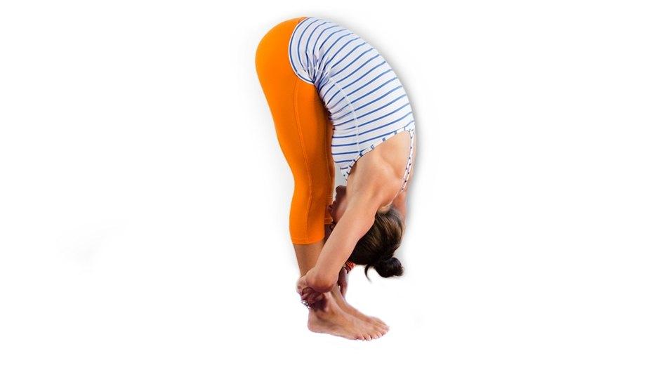 Yoga And Women's Health -- Menstrual Cramps