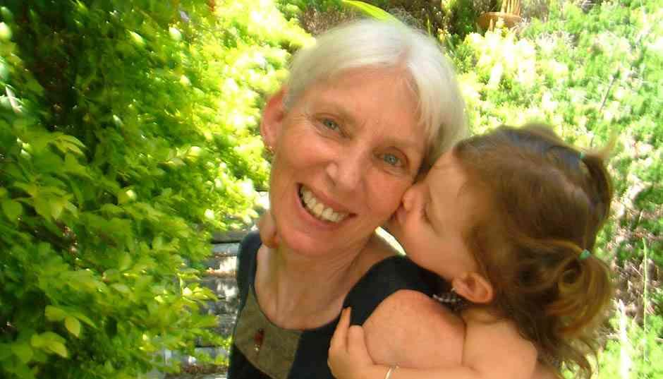 Margaret Doyle -- Yoga Teacher