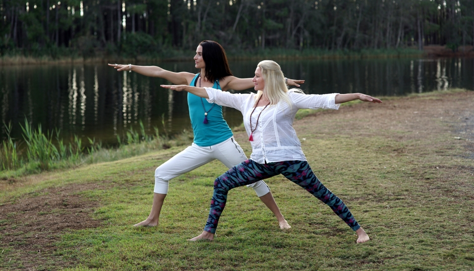 yoga asanas asmy health wellness challenge meditation asanas fitness fun gold coast