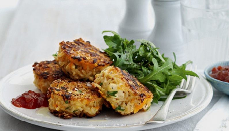 vegan brown rice patties health wellness food plant based asmy gold coast australia protein veggies easy vegetarian
