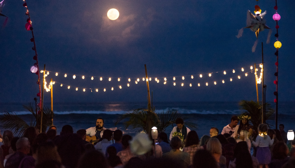 full moon beach kirtan meditation mindfulness community spirituality asmy gold coast burleigh beach iconic event conscious chanting dancing spiritual music ashraya the mantra room picnic nature wellness bhajans mantras kirtan band palm beach relax renew