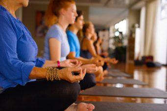 mindfulness class
