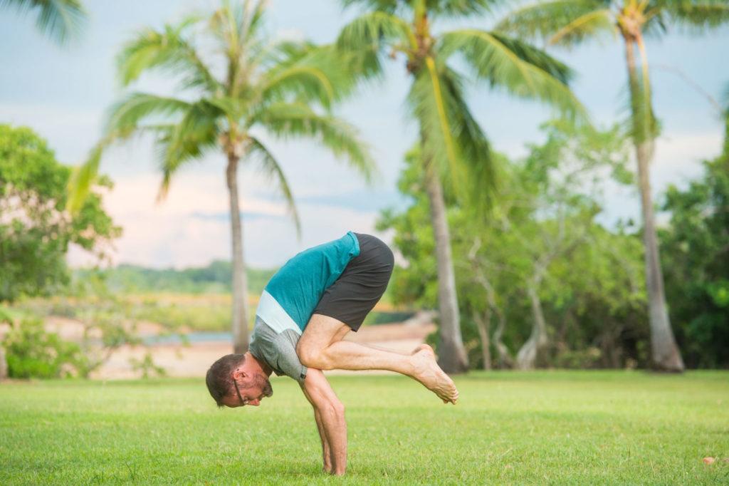 Darwin Yoga Classes - Australian School of Meditation ...