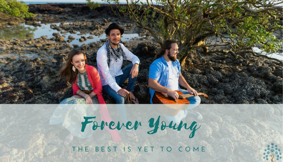 forever young best is yet to come eternal sature self discovery self realization vedas vedic wisdom yoga meditation kirtan asmy the mantra room gold coast ashraya radha krishna das spirituality
