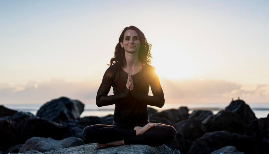 yoga for anxiety asmy gold coast yoga meditation cpd teachers australia health wellness mental health