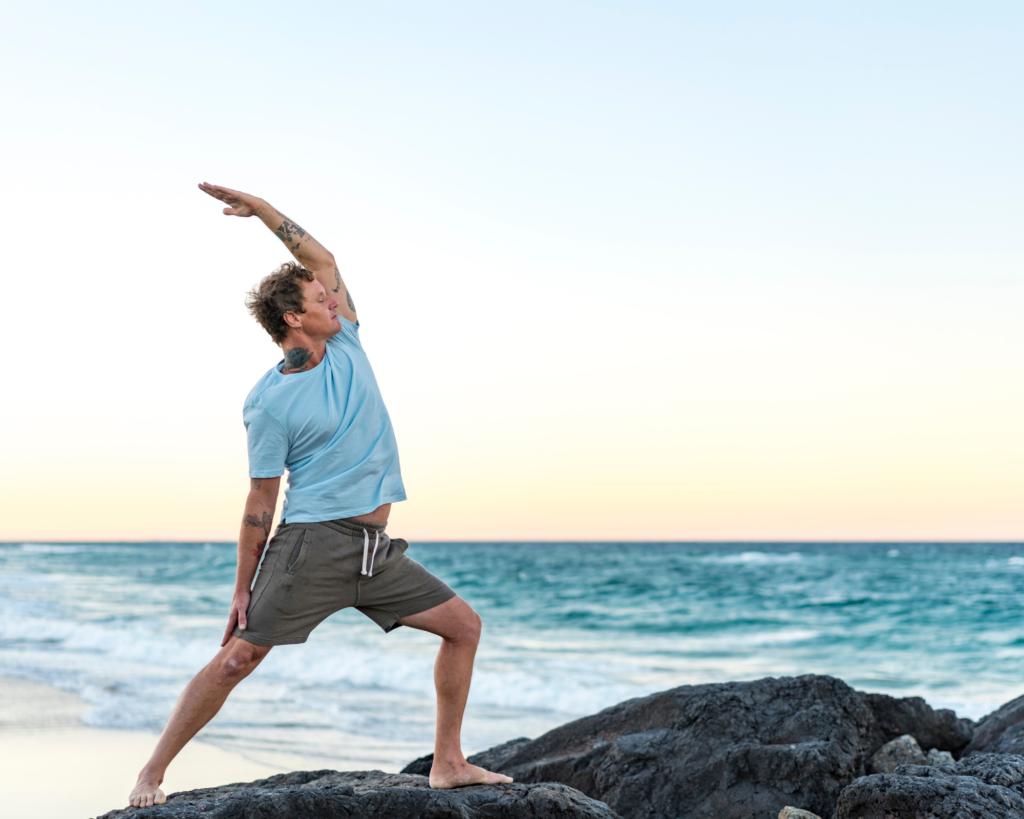 Robina Meditation & Yoga