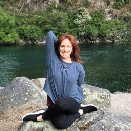 Carmel Yoga Instructor